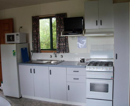 Pennyroyal, Australien: Self-contained Kitchen