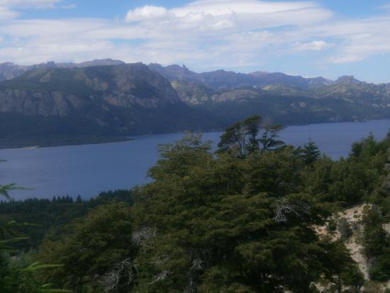 Cerros Negro & Monje Trail: Es un lugar bellisimo