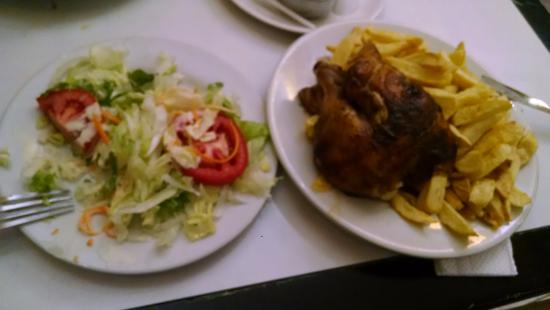 Pollos Begui