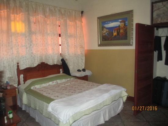 Hotel El Raizon Picture