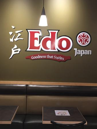 ‪Edo Japan - Coventry Hills‬