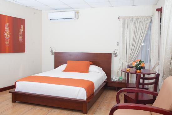 Hotel D'Mario