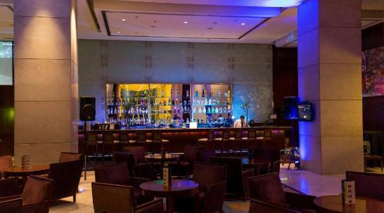 Devas Lobby Bar
