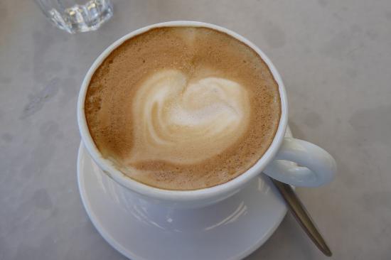 Batemans Bay, Australien: Coffee