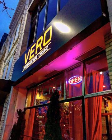 ‪‪Racine‬, ‪Wisconsin‬: Vero International Cuisine‬