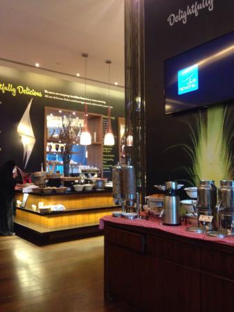 Novotel Suites Dubai Mall of the Emirates: photo0.jpg