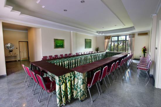 Cisarua, Indonesia: Small Meeting Room
