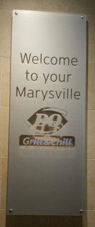 Marysville, WA: Dairy Queen