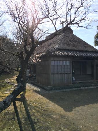 Yasui Sokken Former Residence