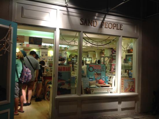 Sand People