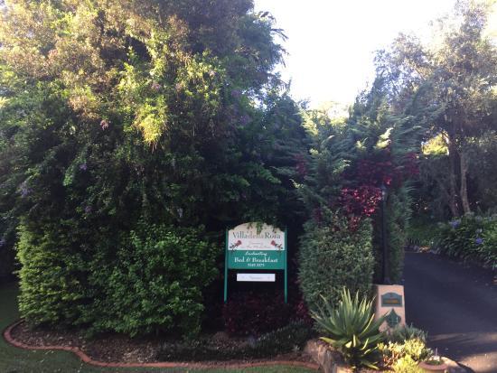Villa della Rosa: photo2.jpg