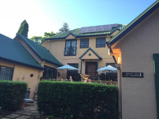 Villa della Rosa: photo4.jpg