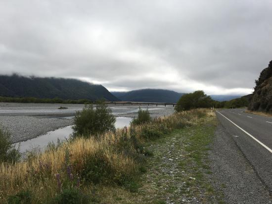 Arthur's Pass National Park, นิวซีแลนด์: photo1.jpg