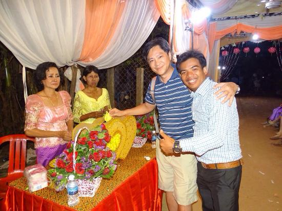 Siem Reap Province, Καμπότζη: photo0.jpg