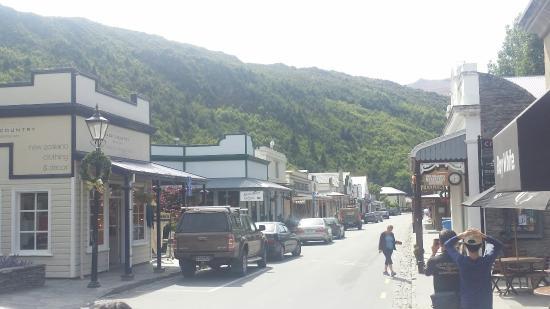 Arrowtown, New Zealand: 20151211_103216_large.jpg
