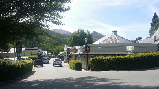 Arrowtown, Nieuw-Zeeland: 20151211_102840_large.jpg