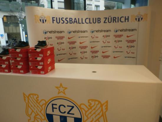 FCZ Museum