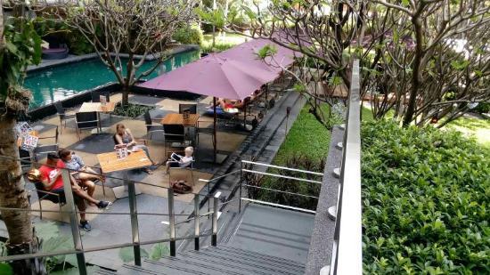 Sukhumvit 12 Bangkok Hotel & Suites: IMG_20151204_104254_large.jpg