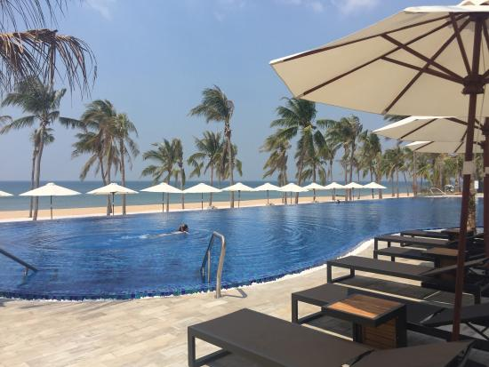 Duong To, Vietnam: Novotel Phu Quoc Resort
