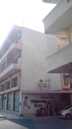 Photo of Hotel Vai Siteia