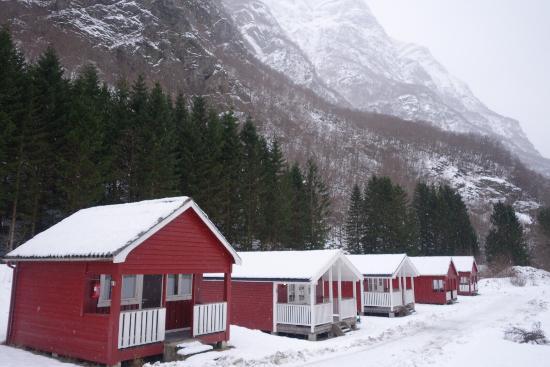 Gudvangen, Norvegia: photo0.jpg