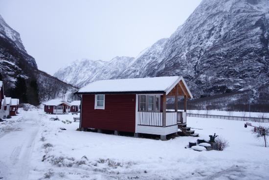 Gudvangen, Norvegia: photo2.jpg