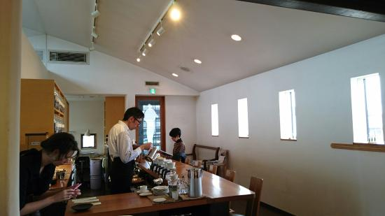 Cafe Flandre