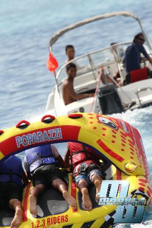 Vaiare, بولينيزيا الفرنسية: Activités moorea watersport