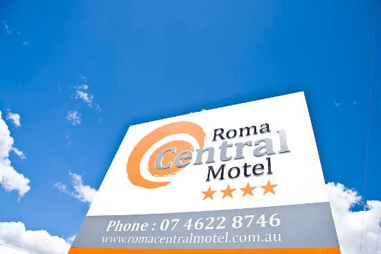 Roma Central
