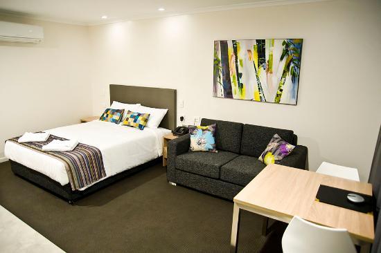 Roma, Australien: Queen Room