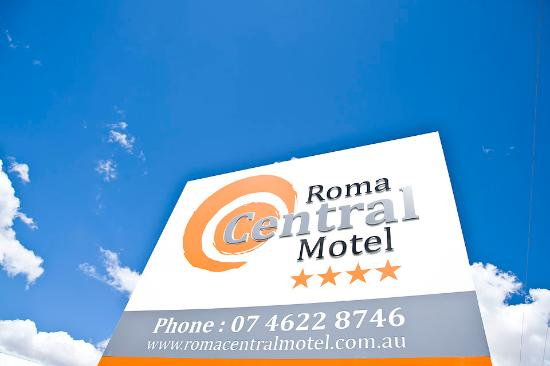 Roma, Australien: Your Place to Stay