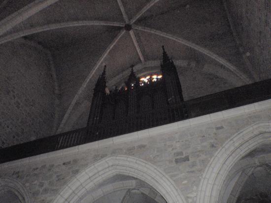 Ортез, Франция: Eglise St Pierre