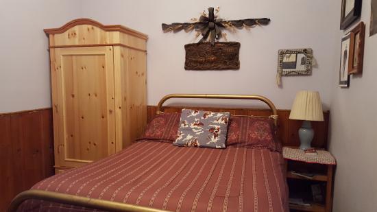 Sumpter, OR: The Duke Room