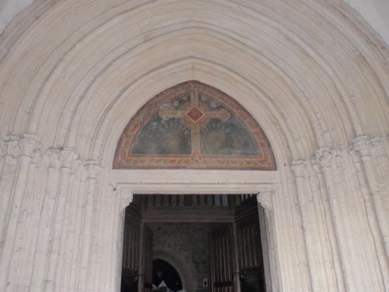 Ορτέζ, Γαλλία: Eglise St Pierre