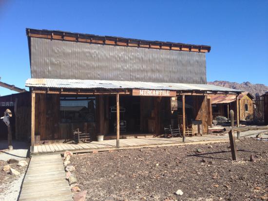 Yuma, AZ: Old Western Mercantile