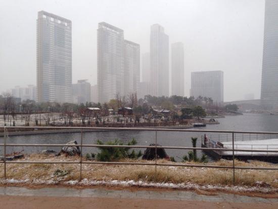 Incheon, Sydkorea: photo1.jpg