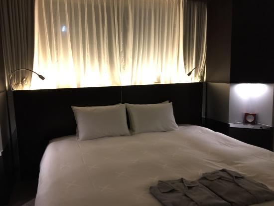 Cross Hotel Sapporo-billede