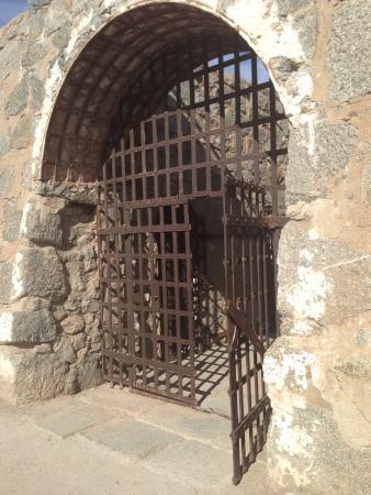 Yuma, AZ: Iron Gates