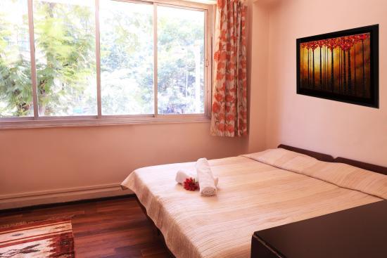 Benazeer Hotel: Deluxe room