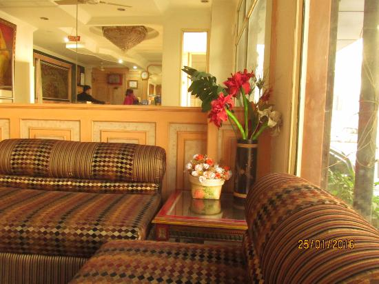 Hotel Sunstar Residency-billede
