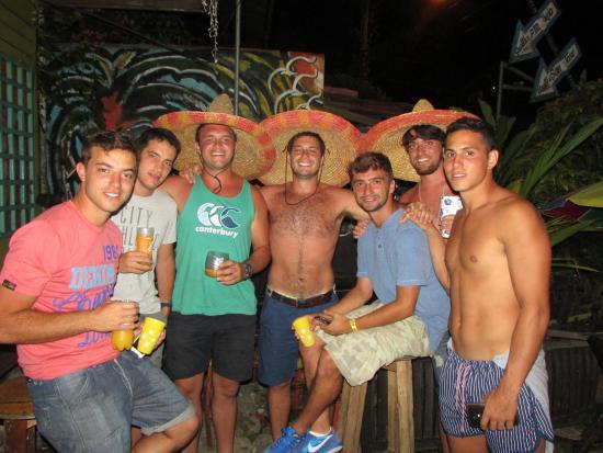 Coconut Hostel: fotos