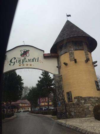 Guglwald, Österreich: photo7.jpg
