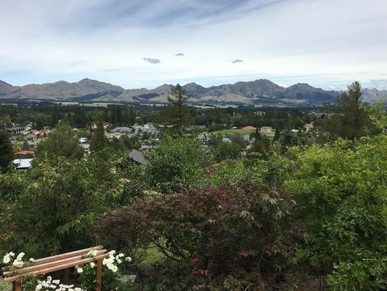 Hanmer Springs, Yeni Zelanda: photo2.jpg