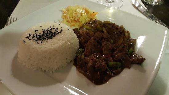Saiko Cuisine