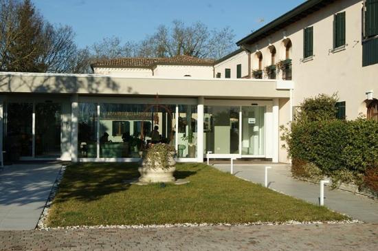 Quarto D'Altino, Włochy: entrée accueil