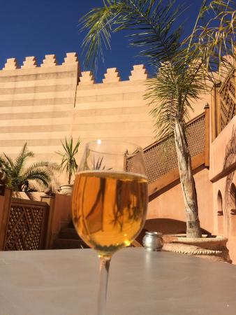 La Maison Arabe: photo4.jpg
