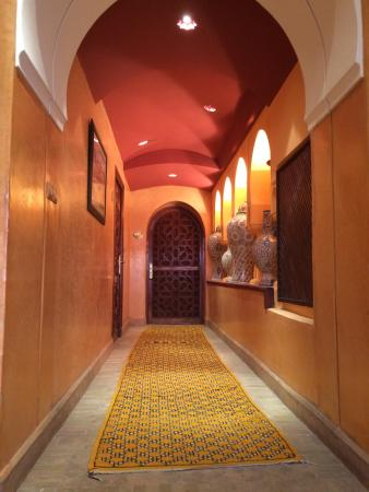 La Maison Arabe: photo6.jpg