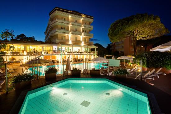 Hotel Garden Sea Caorle: Esterni