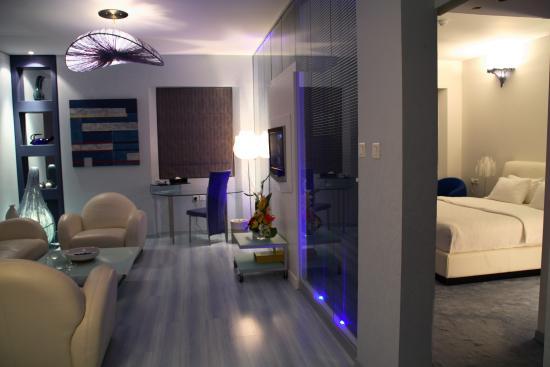 Summit Hotel: Room