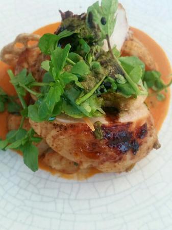 Howick, Yeni Zelanda: Degastation meal